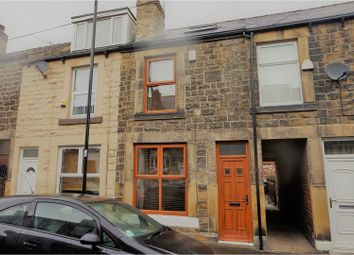 Thumbnail 3 bed terraced house for sale in Fielding Road, Sheffield