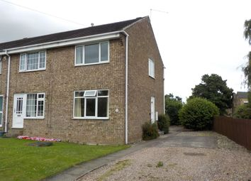 Thumbnail 2 bed town house for sale in The Crossings, Birstall, Batley
