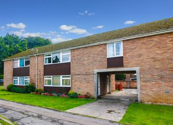 2 bed flat to rent in Shelley Close, Abingdon OX14