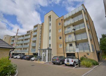 Walsham Court, Ickenham UB10. 2 bed flat