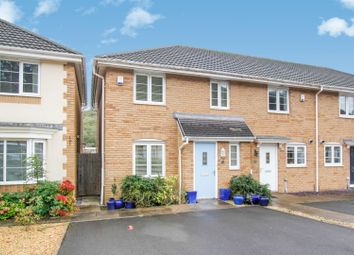Thumbnail 3 bed semi-detached house for sale in Ynys Y Wern, Cwmavon