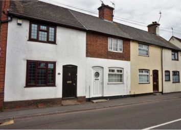 Thumbnail 2 bed terraced house to rent in Coventry Road, Birmingham