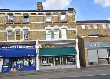 Thumbnail Maisonette for sale in St. Johns Hill, Sevenoaks, Kent