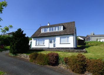 Thumbnail 3 bed detached house for sale in Leat Road, Lifton