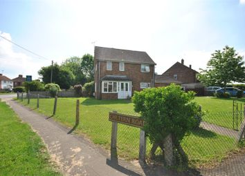 Thumbnail 3 bed property for sale in Chiltern Road, Wingrave, Aylesbury