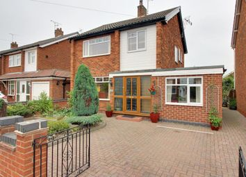 Thumbnail 3 bedroom detached house for sale in Repton Road, Long Eaton, Nottingham