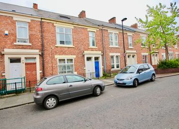 Thumbnail 7 bed terraced house for sale in Tamworth Road, Newcastle Upon Tyne