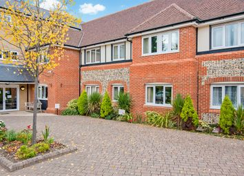 Thumbnail 2 bedroom flat for sale in Bury St. Edmunds