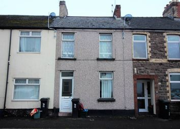 Thumbnail 3 bedroom terraced house to rent in Albert Avenue, Maindee, Newport