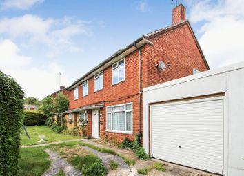 Thumbnail 5 bed end terrace house for sale in Tatwin Crescent, Southampton