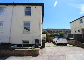 Thumbnail 3 bedroom semi-detached house for sale in Albion Road, Gravesend, Kent