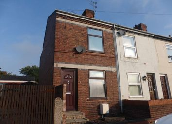 Thumbnail 2 bed terraced house to rent in Haddon Street, Tibshelf, Alfreton