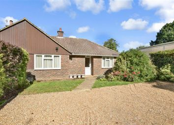 Thumbnail 2 bed semi-detached bungalow for sale in Village Street, Newdigate, Dorking, Surrey