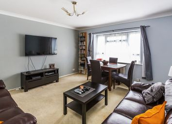 Thumbnail 2 bed flat for sale in Milton Road, Caterham