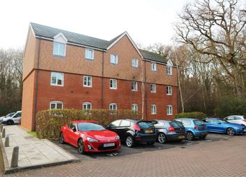 Thumbnail 2 bedroom flat for sale in Poperinghe Way, Arborfield, Reading, Berkshire