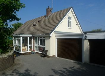Thumbnail 4 bed detached house for sale in Watkin Avenue, Old Colwyn, Colwyn Bay