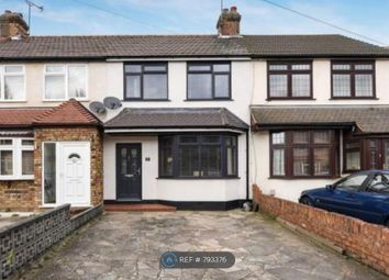 3 bed terraced house to rent in Recreation Avenue, London RM7