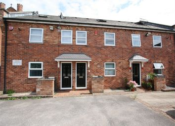 Thumbnail 2 bed flat to rent in Lamorna Court, Wollaton Road, Beeston, Nottingham
