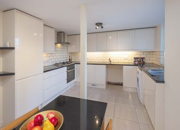 Stanhope Drive, Cowes PO31. 2 bed flat for sale