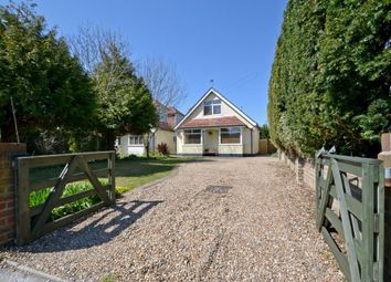 Thumbnail 3 bed property to rent in Firs Avenue, Felpham, Bognor Regis