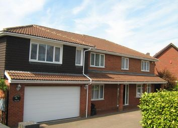 Thumbnail 6 bed property to rent in Gibsons Green, Heelands, Milton Keynes