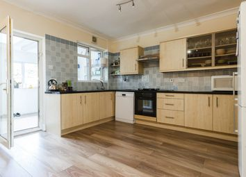 Thumbnail 4 bed terraced house for sale in Whitehorse Lane, London, London
