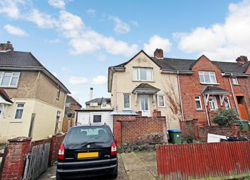 Thumbnail 3 bedroom semi-detached house for sale in Vine Road, Coxford, Southampton