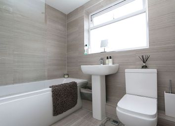 Thumbnail 3 bed terraced house for sale in Richardson Street, Wallsend, Tyne And Wear