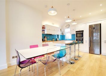 Thumbnail 4 bed flat for sale in Woodberry Crescent, Muswell Hill, London