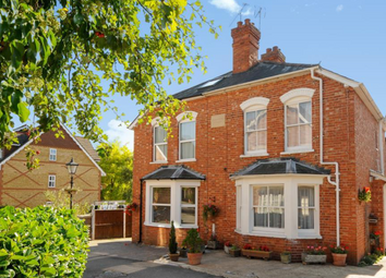 Thumbnail 3 bed semi-detached house for sale in Half Penny Lane, Ascot