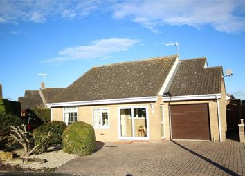 Thumbnail 3 bed detached bungalow for sale in Kendal, Toothill, Swindon
