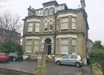 Thumbnail Studio to rent in Eaton Gardens, Hove