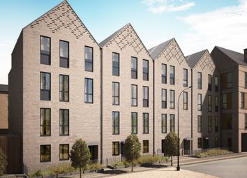 """Thumbnail 2 bed triplex for sale in """"Tudor Court First Floor"""" at King Edward's Road, London"""
