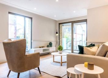 Thumbnail 2 bed flat for sale in Crisp Road, Hammersmith
