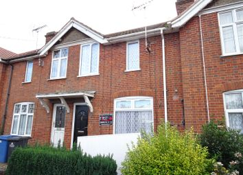 Thumbnail 4 bedroom terraced house for sale in Lady Lane, Hadleigh, Ipswich