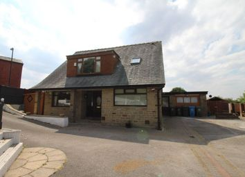 4 bed detached house for sale in Ripponden Road, Oldham OL1