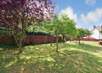 Thumbnail 1 bed flat for sale in Mill House Close, Eynsford, Kent