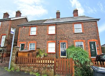Thumbnail 2 bed terraced house to rent in Dunnings Road, East Grinstead