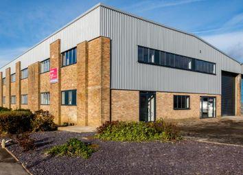 Thumbnail Industrial to let in Unit 1, Wilverley Trading Estate, Bath Road, Brislington, Bristol