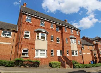 2 bed flat for sale in Bramley Hill, Ipswich IP4