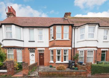 Thumbnail 3 bed terraced house for sale in Upper Dane Road, Margate