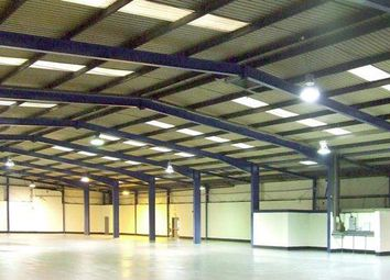 Thumbnail Light industrial for sale in Dalton Road, Glenrothes