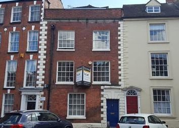 Thumbnail Office for sale in Edgar Street, Worcester