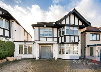 4 bed detached house for sale in Faber Gardens, London NW4
