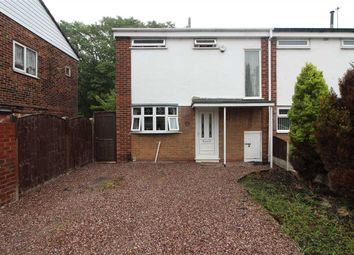 Thumbnail 2 bed semi-detached house for sale in Sefton Close, Kirkby, Liverpool