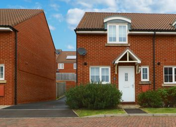 Thumbnail 2 bed end terrace house for sale in Raleigh Road, Yeovil