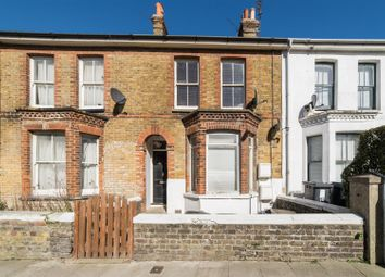 Thumbnail 2 bedroom flat to rent in Nelson Road, Whitstable