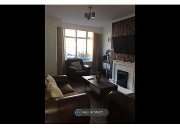 Thumbnail 3 bedroom terraced house to rent in Valentine Street, Manchester