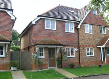 Thumbnail 2 bed property for sale in Highdown Close, Banstead