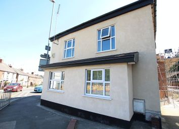 Thumbnail 3 bed semi-detached house to rent in Bearwood Hill Road, Burton-On-Trent